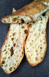 今日のトラさん'19-12 は米麹酵母での画像(6枚目)