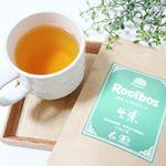 .株式会社TIGERのオーガニック 生葉(ナマハ)ルイボスティーを飲んでみました💗.オーガニック 生葉ルイボスティーは蒸気を使うことであえて発酵を止める、日本の緑茶のような製法でつくられた…のInstagram画像