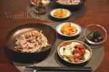「暖かい日はさっぱりメニューでお夕飯♡」の画像(5枚目)