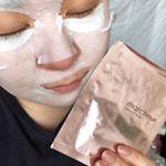 ✳︎▫️マルシュール エッセンスマスク  23ml 1200円(税抜)\ハリと潤いを与えるエッセンスマスクの特徴/1、ダメージから表皮幹細胞を守る「植…のInstagram画像