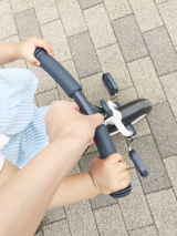 「三輪車デビューのその後」の画像(6枚目)