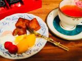 コロンバン 東京りんごの画像(4枚目)