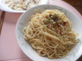 にんにくやにんにく洋麺の画像(2枚目)