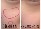 【2週間チャレンジ】透明白肌②化粧水の画像(6枚目)