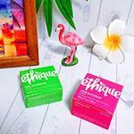 株式会社ピー・エス・インターナショナル様からエティークヘアケアセットをご提供頂きました(*Ü*)石鹸みたいな見た目のソープフリーのシャンプーバーとコンディショナーバー!!…のInstagram画像
