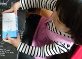 お嬢の幼稚園生活と子供用ボディソープの画像(1枚目)