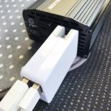 「いざという備えにも☆カーインバーター 300W シガーソケット 車載充電器 USB 2ポート」の画像(6枚目)