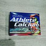 アスリートカルシウム吸収型カルシウムで脳からの指令をスムーズに伝達してくれるカルシウム食品です💪集中力・スピード・反応力を切らさず勝負したいすべてのアスリートにぴったりです🍀吸…のInstagram画像