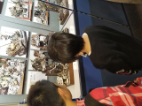 静岡ホビーショーでプラモデル三昧の画像(1枚目)