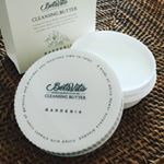 BotaVita クレンジングバター ガーデニア 💕 香りがとっても良くて使うたびに癒されます。高保湿オイルと植物美容成分配合なので、メイクを落としつつ肌に潤いも与えてくれる大好きな使用感。と…のInstagram画像
