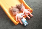 おもちゃを除菌!の画像(2枚目)