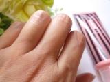 手も汚さず時短で除毛♪『プリュム インバスリムーバー』の画像(6枚目)
