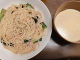顆粒スープの素は自炊の強い味方!金華ハムスープの素でいつもより1ランク上の味に。の画像(3枚目)