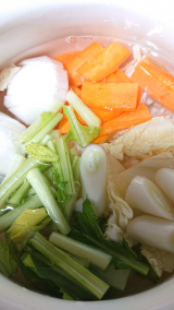 家庭の中華料理がワンランク上の味に【金華火腿スープの素】の画像(5枚目)