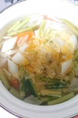 家庭の中華料理がワンランク上の味に【金華火腿スープの素】の画像(8枚目)