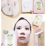 #オーリオベール #プライマルブースターハーバルマスク を使ってみました🎶#インスタ映え する外箱です📕4枚入りの化粧水の前に使う#ブースターマスク 😻#シートマスク で#ブースター は初めて…のInstagram画像