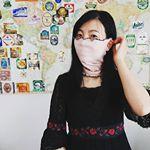 🌝#夜の乾燥予防& #日中のUVケア🌞#シルク保湿マスクが#快適すぎる 😍ゴッドハンドで有名な、ミッシィボーテのエステティシャン高橋ミカさんがプロデュースした商品です。薄く…のInstagram画像