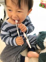 口コミ記事「歯磨き上手」の画像