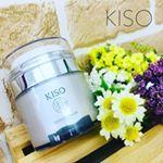 Natural beauty #kiso #基礎化粧品研究所 #レチノールクリーム #純粋レチノール #リンクルクリーム #monipla #kisocare_fanのInstagram画像