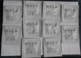 今日の戦利品 【10回分】ナグプラス オールインワンエッセンスの画像(1枚目)