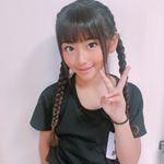 #富山prガール Springてお馴染みのさあな。ボクサーブレイズ 編み込みアレンジ の #三つ編みアレンジ の おさげ に挑戦♡..基本、どんな髪型でも似合うおてんば娘♡…のInstagram画像