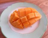 マンゴーの切り方の画像(5枚目)
