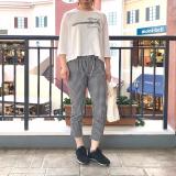 【ファッション】かる〜いパンツ 「エアパンツ」!【PR】の画像(7枚目)