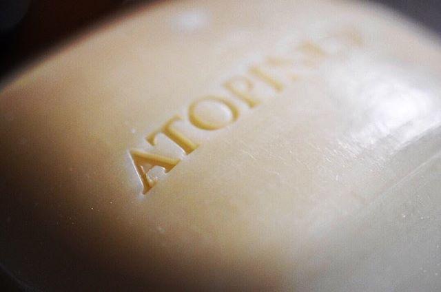 口コミ投稿:アトピー肌でも使える石鹸!! とても気になる❤️今日から使ってみようと思います。#…