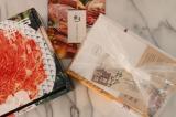 神戸牛 焼肉セット 極上モモ&カルビの画像(3枚目)