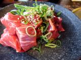 「【幸せランチ】網の上でお肉が大渋滞!!」の画像(6枚目)