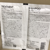 ☆エルサロン【2日分】 シャンプー&トリートメントの画像(2枚目)