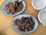 神戸牛 焼肉セット 極上モモ&カルビの画像(5枚目)