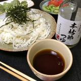 素材にこだわった アサムラサキさんの調味料無添加ストレート 「本枯節つゆ」の画像(11枚目)