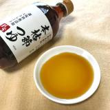 素材にこだわった アサムラサキさんの調味料無添加ストレート 「本枯節つゆ」の画像(3枚目)