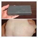 泥炭石 洗顔石鹸の画像(3枚目)