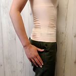これ🤩#インナー ❗️❗️#くびれ が作れちゃう❗️❗️二の腕が太いのはスルーしてください🙄🙄・ウエストのところすっごいシェイプされるぅぅ💕💕💕これ、、、やばい😏・…のInstagram画像
