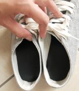 足の臭いが気になる季節の画像(2枚目)