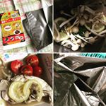 #UACJ製箔 #簡単チンして袋タイプ #designmylife #monipla #uacjseihaku_fanモニター品です。食材や調味料などを入れて電子レンジで調理できる袋ー鍋やガス…のInstagram画像