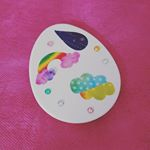 【タマゴ型マグネット🥚タマグ】#第一回タマグ大賞 #マグネットパークコンテスト #マグネットパーク #monipla #magnetpark_fanのInstagram画像