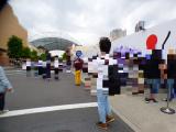 「【USJ】進撃&ゴジラ&エヴァ&セーラーグッズに大行列!&551出来立て最高☆」の画像(4枚目)