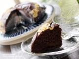 「ビオクラさんのマクロビオティックケーキ リッチガトーショコラ実食編。」の画像(4枚目)