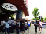 「【USJ】進撃&ゴジラ&エヴァ&セーラーグッズに大行列!&551出来立て最高☆」の画像(3枚目)