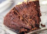 「ビオクラさんのマクロビオティックケーキ リッチガトーショコラ実食編。」の画像(6枚目)