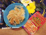 「餃子がおいしい!!富士食品さんの餃子の素」の画像(1枚目)