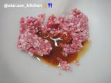 「餃子がおいしい!!富士食品さんの餃子の素」の画像(2枚目)