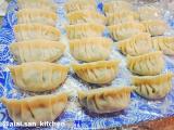 「餃子がおいしい!!富士食品さんの餃子の素」の画像(4枚目)