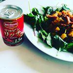リコピンリッチを使ってラタトゥイユ風を作ってみました♫ピリ辛で美味しい〜❤️#デルモンテ #リコピンリッチトマト飲料 #リコピン #monipla #delmonte365_fanのInstagram画像