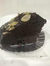 「美味しいマクロビオティック「 マクロビオティックケーキ リッチガトーショコラ 」お試しです♪」の画像(4枚目)