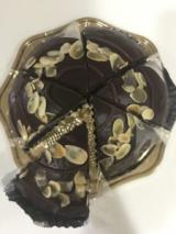 「美味しいマクロビオティック「 マクロビオティックケーキ リッチガトーショコラ 」お試しです♪」の画像(3枚目)