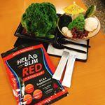 .『ヘラスリムレッド』で、美味しく食べて健康になろう!Mangia deliziosamente e sii sano con HELA SLIM RED!Eat deliciously …のInstagram画像